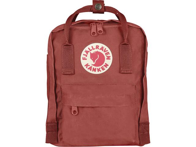 Fjällräven Kånken Mini Backpack Barn dahlia